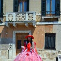 Венецианские красотки :: Ольга