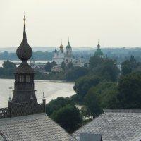 Спасо-Яковлевский монастырь :: Олег Сизов