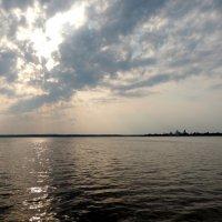 Озеро Неро :: Олег Сизов