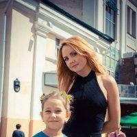 Максим и Алсу :: Ринат Каримов