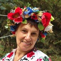 украиночка :: юрий иванов