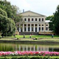 Юсуповский сад :: Александр Яковлев