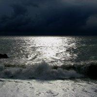 Черное море. :: Валерия  Полещикова