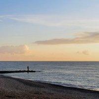 Черное море :: Надежда