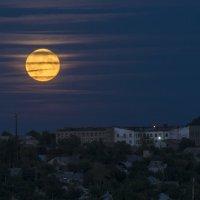 Луна :: Александр