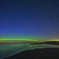 aurora borealis 2 :: Dmitri_Krzhechkovski Кржечковски