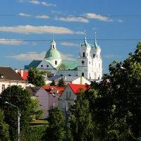 Доминанта города :: Владимир