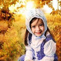 Осень золотая :: Ольга Столярова