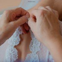 Материнские руки :: Мария Малаева