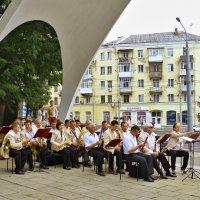 оркестранты :: юрий иванов