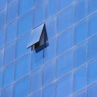 Окно в мир :: Александр Скамо