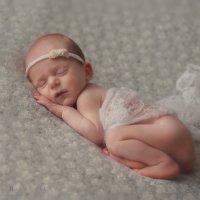 Малышка :: Ярослава Бакуняева