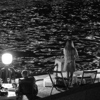 Поздний ужин :: Elen Dol