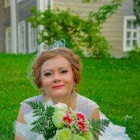 невеста :: Mary Golubka