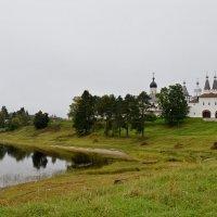 Феропонтов монастырь. :: vkosin2012 Косинова Валентина