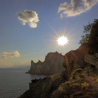 Закаты Нового света...4 :: Андрей Войцехов