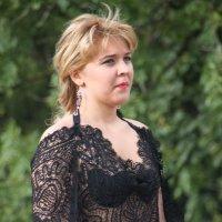 Форма одежды - парадная.... :: Tatiana Markova