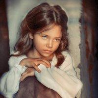Кира :: Юлия Никифорова