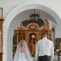 Анастасия и Константин :: Ильхам Сибгатуллин