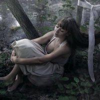 Связанная природой :: Мария Буданова