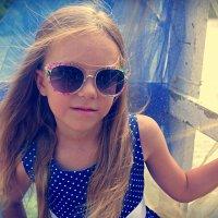 маленькая моделька :: Алена Иванченко
