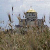 Владимирский собор в Херсонесе :: Ard Vin