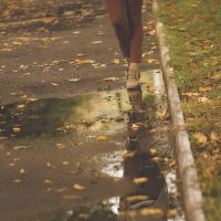 Осень....осень) :: Елена Семёнова