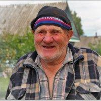 карел Николай :: Дмитрий Анцыферов