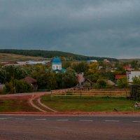 Село Державино. :: Elena Izotova