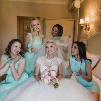 Подружки невесты :: Мария Маевски