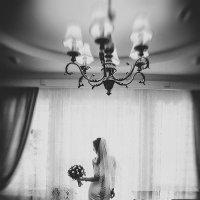 Утро в отеле :: Мария Маевски