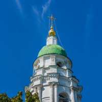 Мгарский монастырь :: Victory Kryuchkova