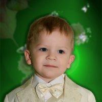 На день рождения к бабушке :: Виктор (Victor)