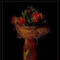 Опять цветочки. :: Виктор Филиппов
