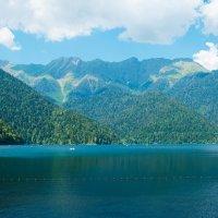 Озеро Рица :: Mitrex .