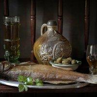 Рыба :: Татьяна Карачкова