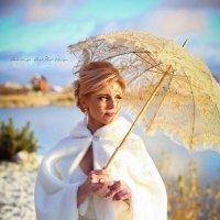 Мороз и солнце :: Анна Андреева