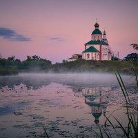 Ильинская церковь... :: Roman Lunin