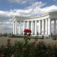 Воронцовская колоннада :: Людмила