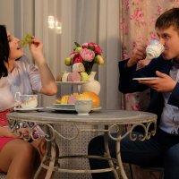 Юля и Сергей :: Dmitry i Mary S