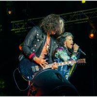 Aerosmith :: Наталия Миронова