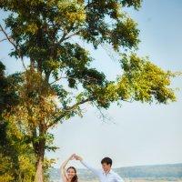В танце :: Светлана Бурман