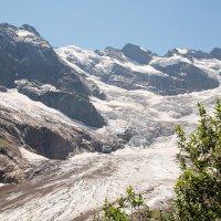 Ледник :: Ирина Шуба