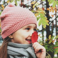 Осень :: Алеся Макина