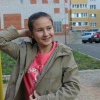 Любите себя :: Анастасия Кутлемина