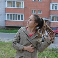 ☺ :: Анастасия Кутлемина
