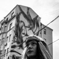Lelia Fedotova :: Света Гончарова