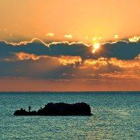 Обитаемый остров :: Александр Бойко