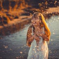 Капли солнца :: Мария Додина