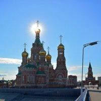 Храм :: Дмитрий Печенкин